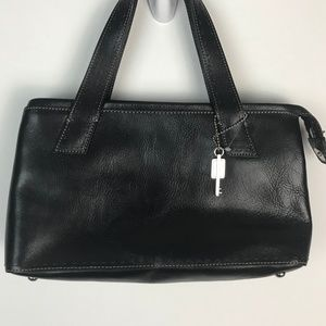 New Fossil leather Purse